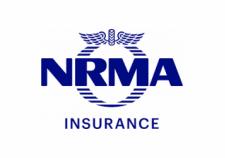 NRMA INSURANCE logo