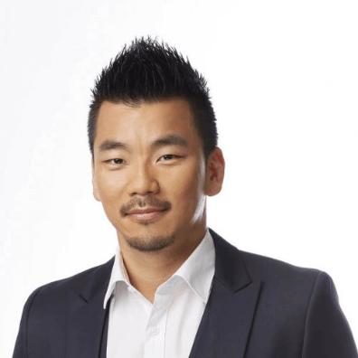 Johan Lee Financial Controller
