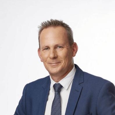 Matt Simpson Account Director