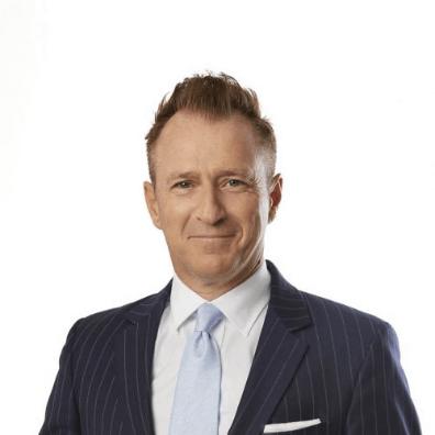 Simon Cubbin General Manager