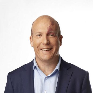 Stefan Iggo CFO